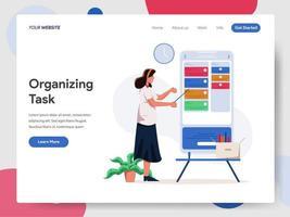 Attività organizzative imprenditrice