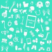 Imposta icona medica