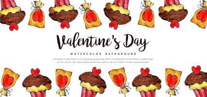 Banner Internet di San Valentino