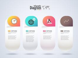 4 Scelta del diagramma infografico
