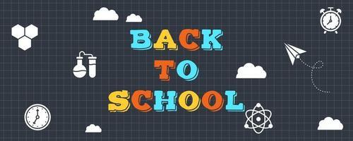 Carta millimetrata Torna al poster della scuola