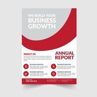 Modello di progettazione di crescita aziendale