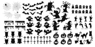 La collezione ombra di fantasmi