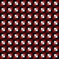 Quadrati senza soluzione di sfondo vettore