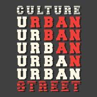 Design con stampa t-shirt