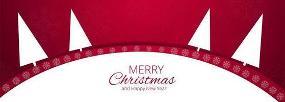 Sfondo di Natale allegro per lo sfondo di elementi di Natale banner