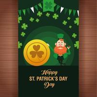 Buon giorno di San Patrizio