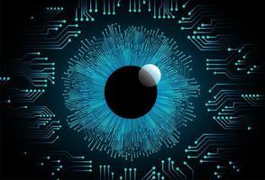 Circuito di staffa tecnologica