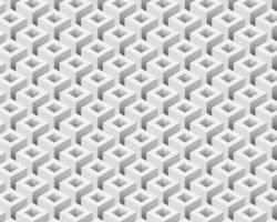 sfondo astratto tono bianco e grigio vettore