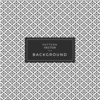 Geometrico floreale minimal Art Deco Seamless Pattern
