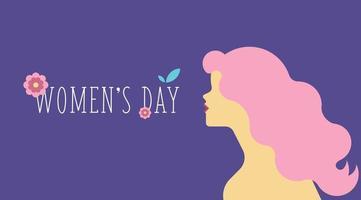 8 marzo Festa della donna Sfondo
