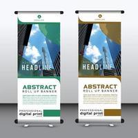 banner verticale aziendale