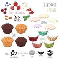 fai il tuo cupcake