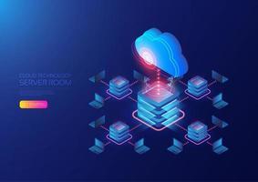 sala server cloud