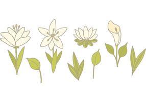 Vettori Fleur de lis gratuiti