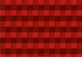 Maroon Square Background Vector