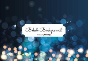 Bellissimo sfondo astratto Bokeh