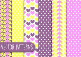 Soft Love Patterns