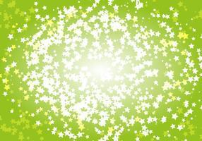 Vettore di sfondo stelle luminose gratis