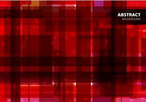Vettore di sfondo astratto rosso gratis
