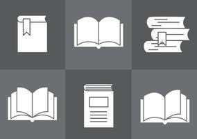 Maggiori informazioni sulle icone grigie vettore