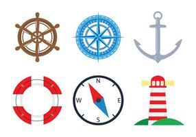 Icone nautiche