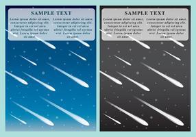 Modelli di meteore