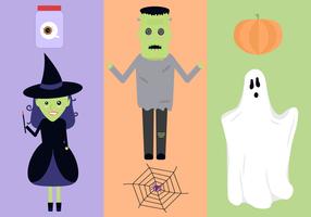 Vettore gratis di Halloween