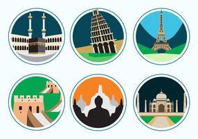 7 meraviglie del mondo