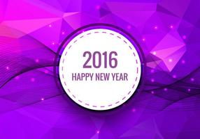 Felice anno nuovo 2016