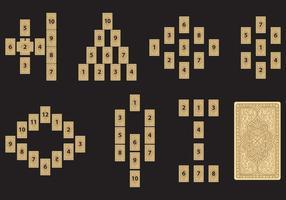 Letture delle carte dei Tarocchi