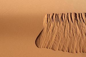 woestijn achtergrond
