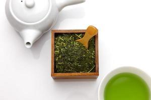 jananese groene thee
