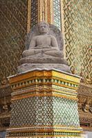 groot paleis, bangkok, thailand