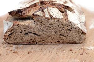knapperig brood